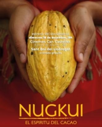 L'objectiu del documental és valorar i visibilitzar el treball dels eterns oblidats de la xocolata que mantenen viva la tradició del cultiu. Font: Enginyeria Sense Fronteres.