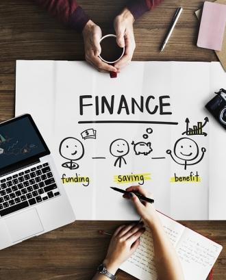taller 'Noves maneres de finançar projectes emprenedors socials, ambientals i culturals'. Font: Pixabay