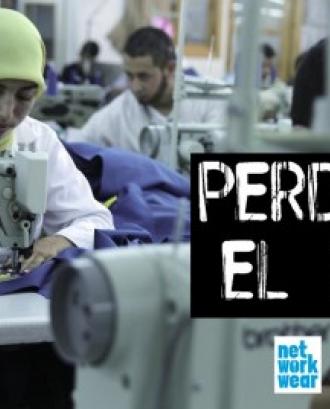 """Imatge del documental """"Perdre el fil"""". Font: SETEM Catalunya"""