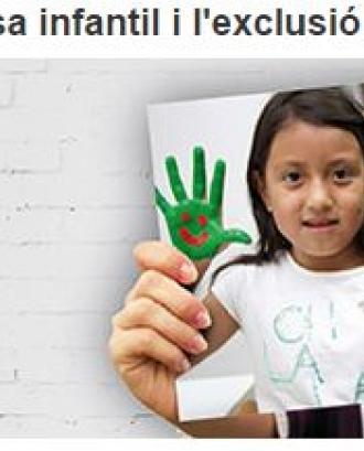 Ajuts de l'Obra Social La Caixa a projectes d'iniciatives socials 2016 - Lluita contra la pobresa i l'exclusió social