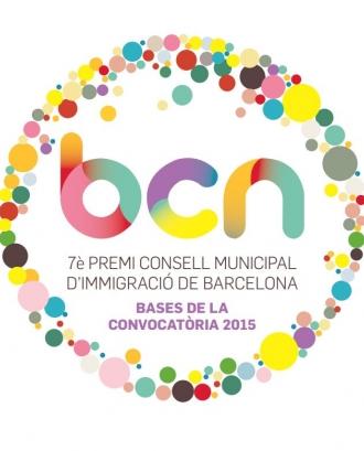 7è Premi del Consell Municipal d'Immigració de Barcelona