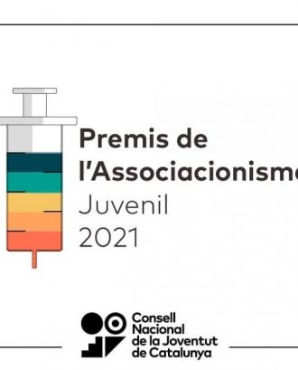 Premis de l'Associacionisme Juvenil 2021