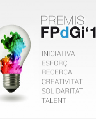 Premis Fundació Príncep de Girona 2015