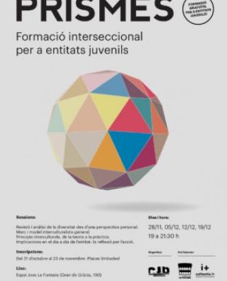 Prismes, per aprofundir en la perspectiva intercultural