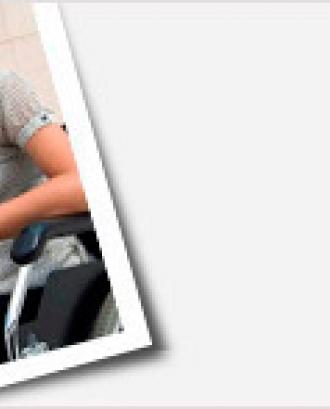 Promoció de l'autonomia i atenció a la discapacitat i a la dependència