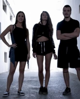 Imatge promocional del grup valencià Pupil·les (Foto: Enderrock)
