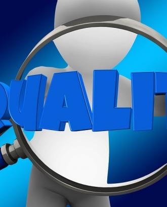 Curs de formació bàsica en qualitat. Font:Pixabay