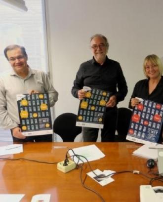 Nou cens de persones sense llar a Lleida