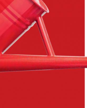 La regadora és el símbol al programa del festival d'enguany