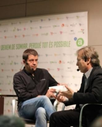La 3a Jornada Empresarial de Ponent reunirà persones expertes en Responsabilitat Social. Font: Associació Alba