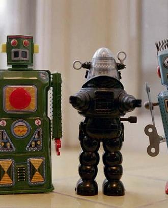 Jornada «Créixer amb codi»!. Imatge de Peyri Herrera. Llicència d'ús (CC BY-ND 2.0)