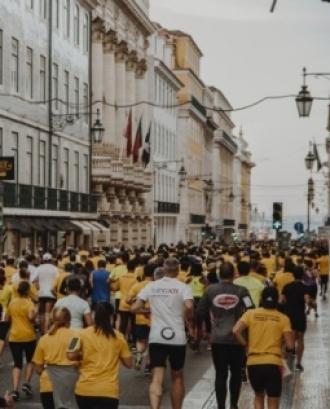A cada població hi haurà una cursa de 5 quilòmetres per tots els públics i una altre de 10 quilòmetres pels corredors habituals. Font: Unsplash.