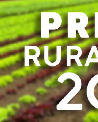 Cinquena edició del Premi Ruralapps 2018