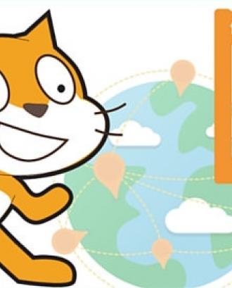 Scratch és un excel·lent entorn perquè la canalla aprengui programació
