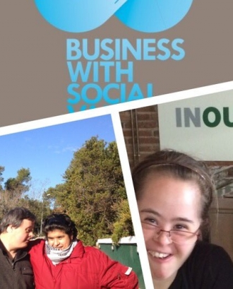 El Business with Social Value se celebrarà l'1 de desembre a Barcelona. Font: Business with Social Value