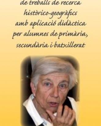 7a Edició Premi Maria Antònia Figuerola