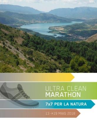La tercera marató de l'Ultra Clean Marathon serà al Pallars