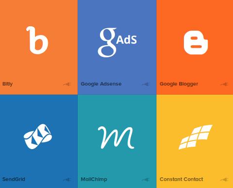 A Sumall podreu connectar moltes eines i xarxes socials
