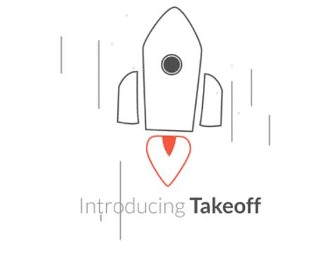Takeoff és una app per mòbil totalment gratuïta per programar publicacions a Instagram!
