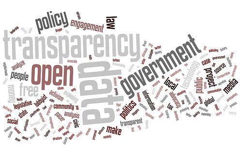 Resultat d'imatges de govern transparent