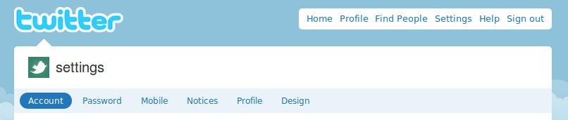 Personalitza el teu perfil