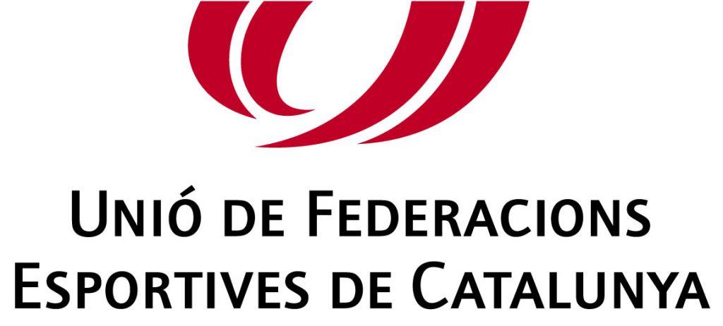 Resultat d'imatges de unió de federacions esportives de catalunya (ufec)