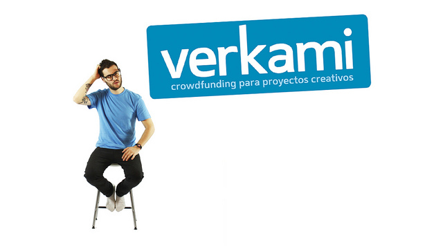Verkami, una plataforma de crowdfunding