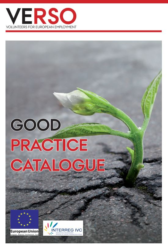 Portada de Good practice catalogue