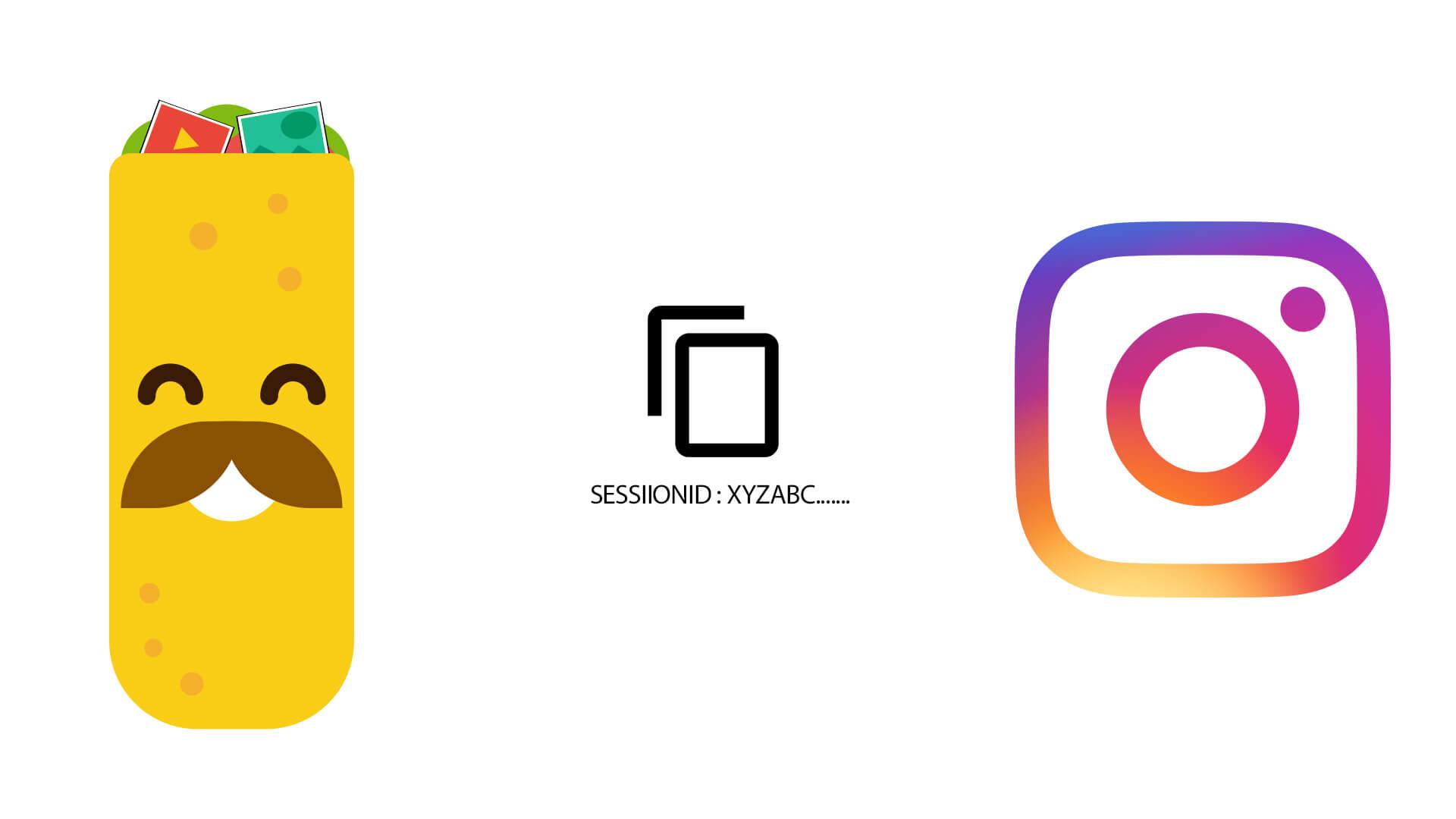 Com vincular Storrito al nostre compte d'Instagram? Font: Storrito