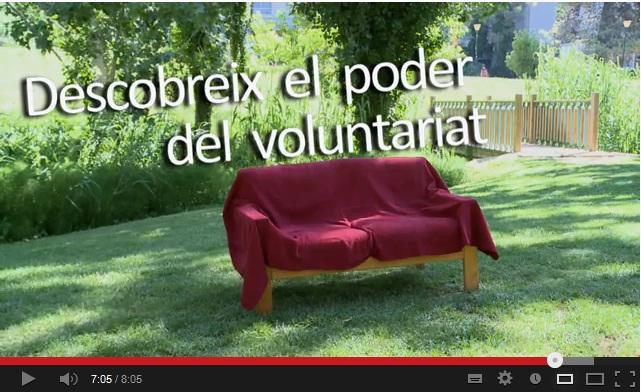 El poder del voluntariat - FAS UAB