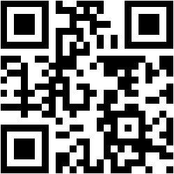 El QR Code què enllaça a Xarxanet