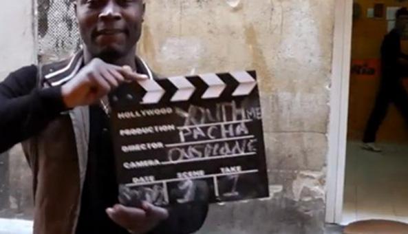 Vídeo de la quinzena: Youthme, empoderament, joventut i migració.